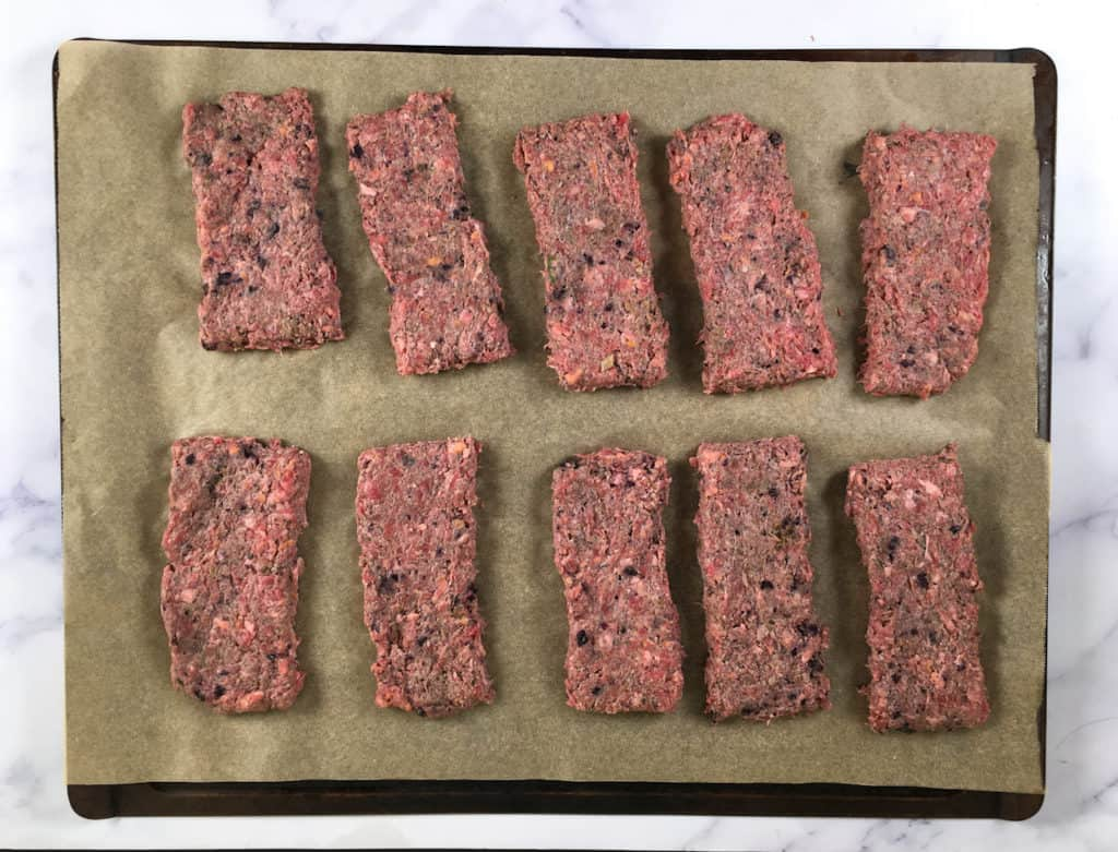 ground beef keto jerky