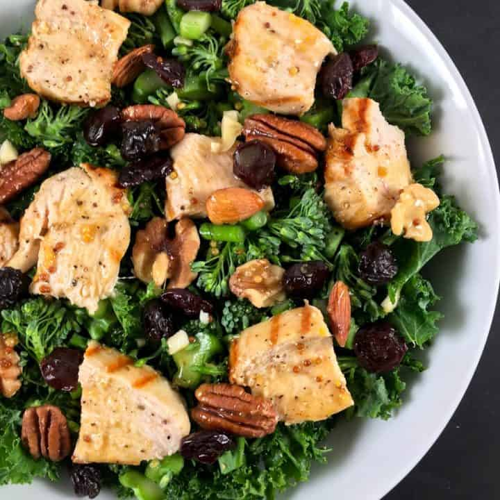 copycat recipe chick fil a superfood salad