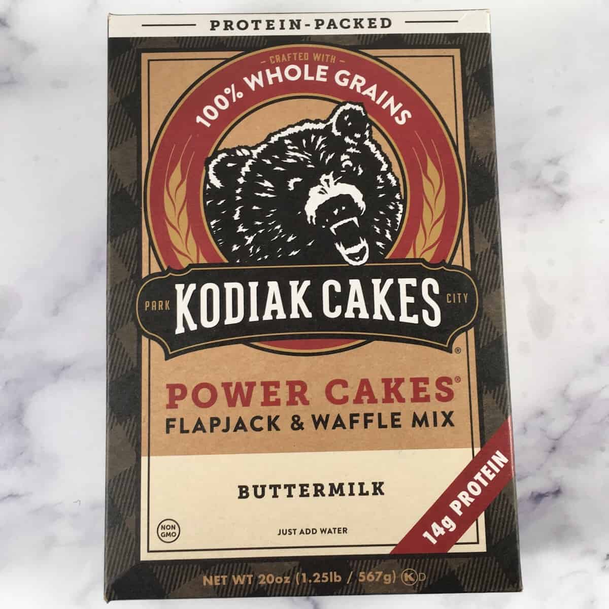 kodiak cakes pancake mix