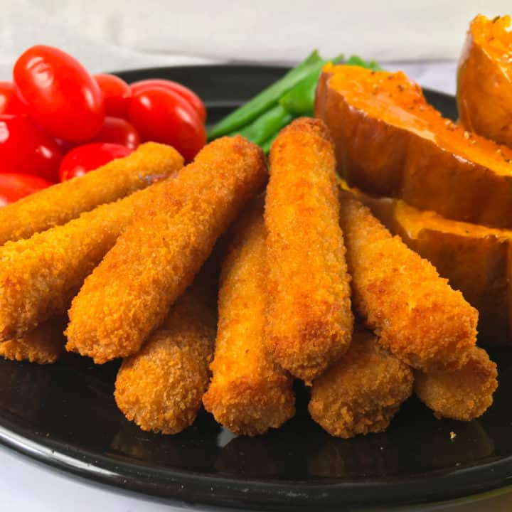 air fryer frozen chicken strips