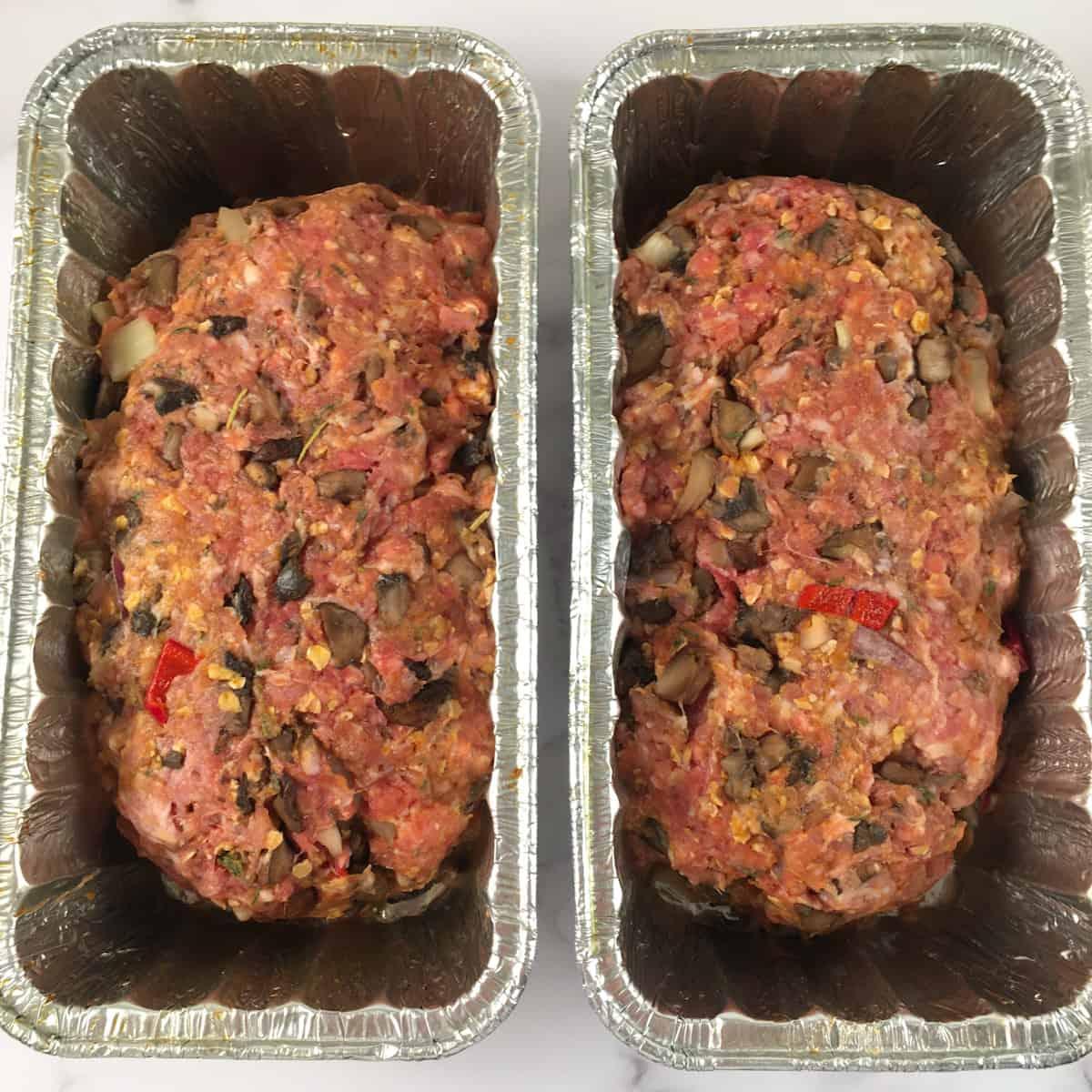 meatloaf in air fryer
