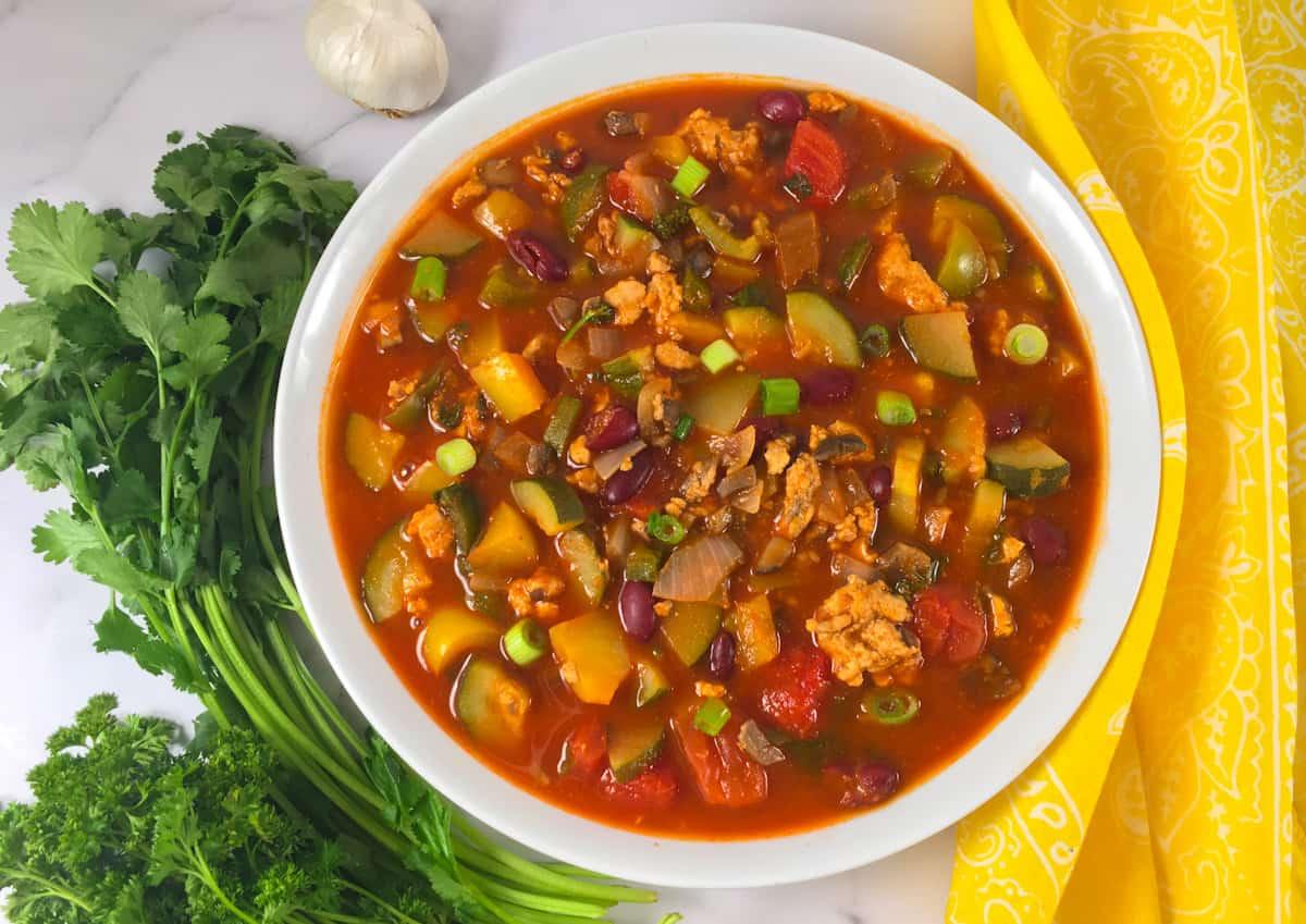 fat flushing soup recipe