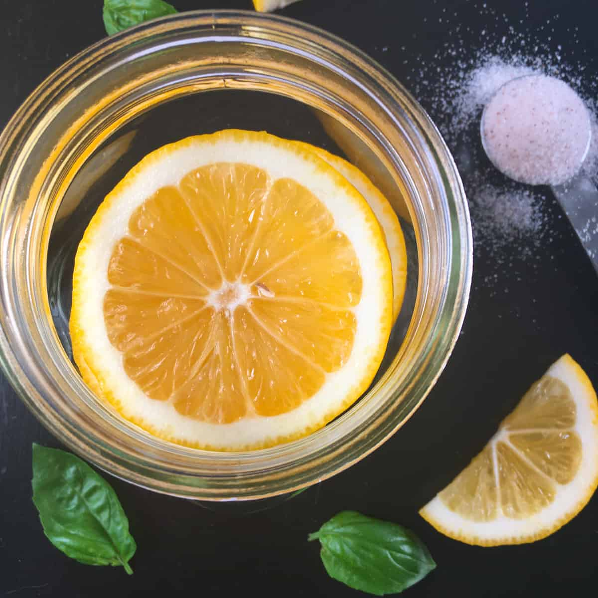 ferment lemons