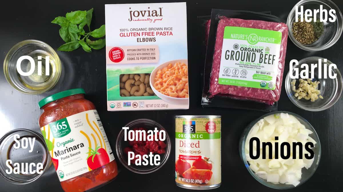 ingredients crockpot goulash