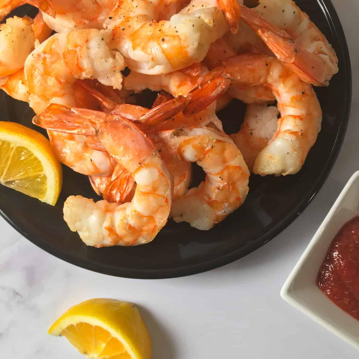 shrimp cocktail sauce