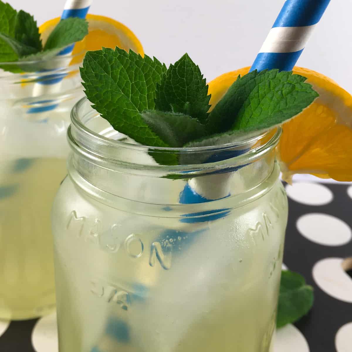 lemonade no sugar