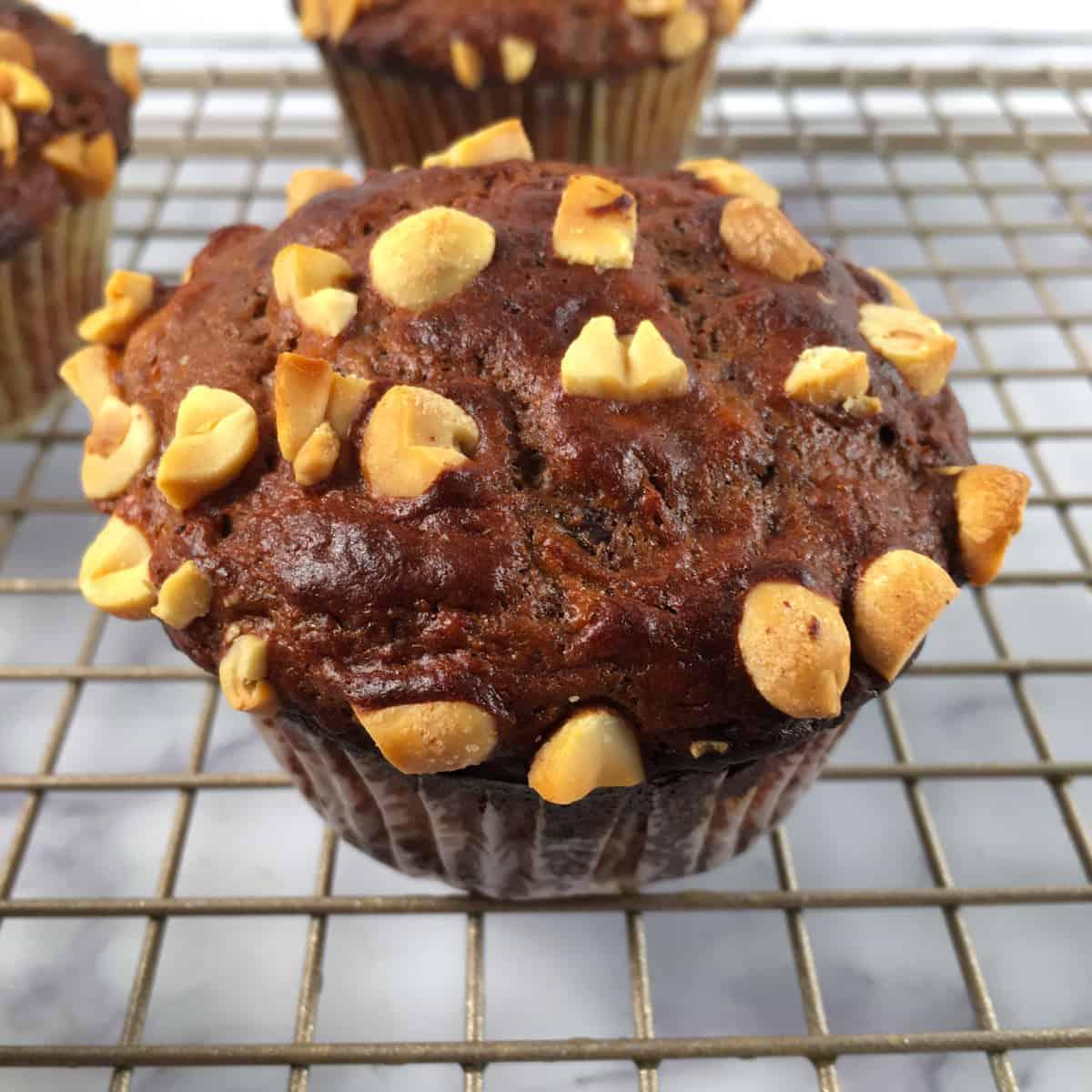 protein banana muffin recipe