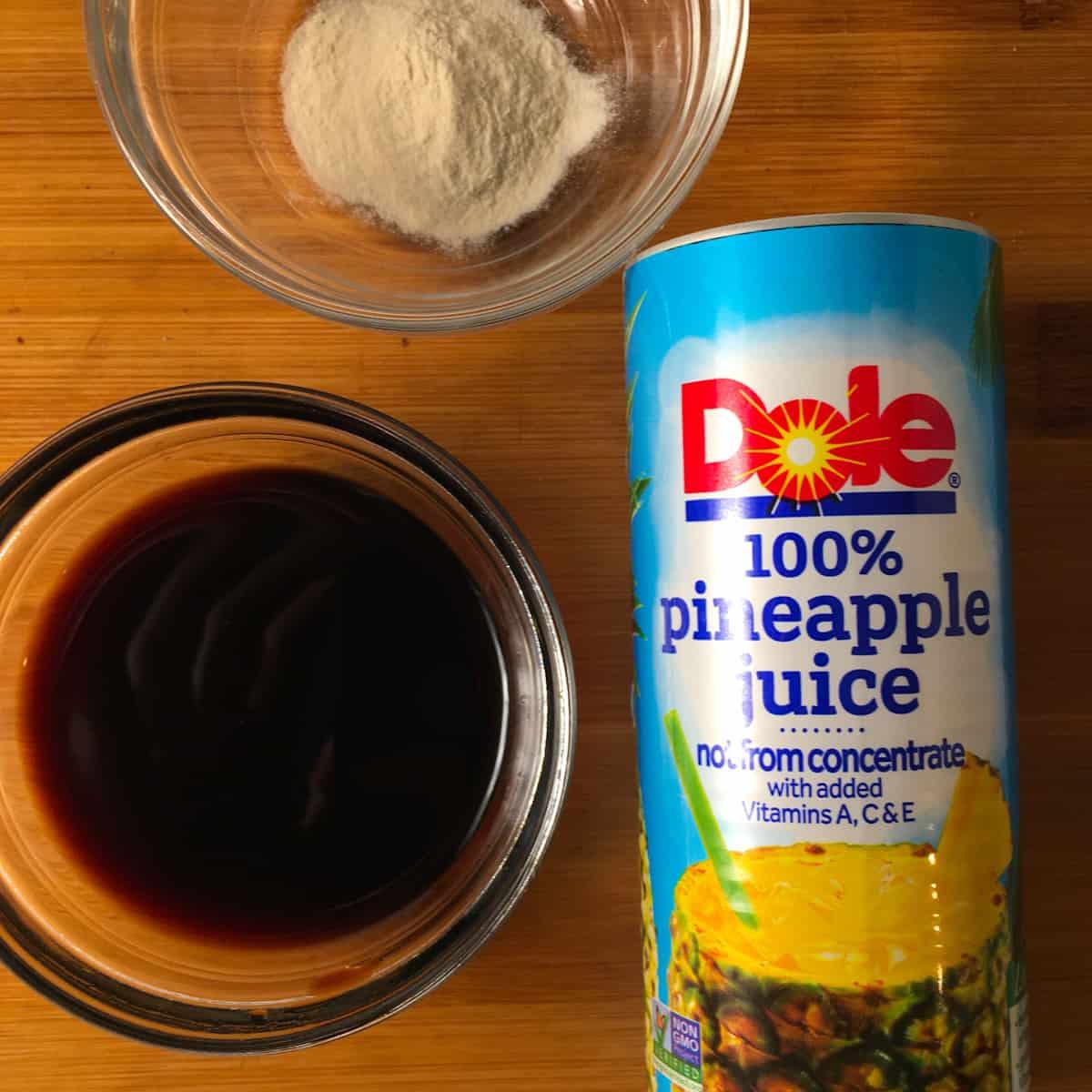 3 ingredient stir fry sauce ingredients